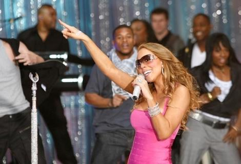 Mariah Carey and Justin Bieber teamed up for his holiday soundtrack.