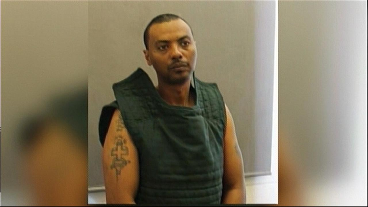 Virginia Hospital Shooting: Armed Prisoner in Manhunt Captured, Authorities Say