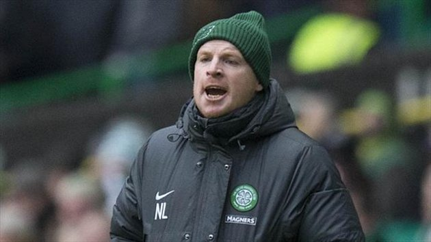 Neil Lennon (PA Photos)
