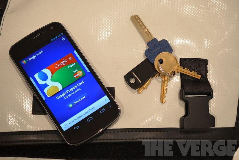 Google confirms Android Pay: a mobile payments layer 'anybody can build on'