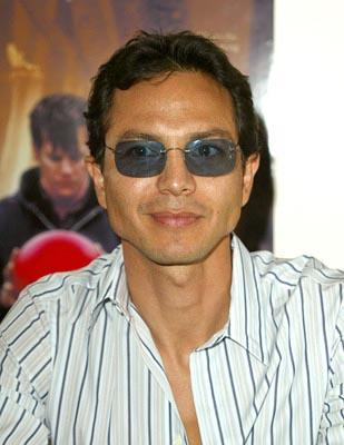 Benjamin Bratt The Woodsman Cannes Film Festival - 5/16/2004