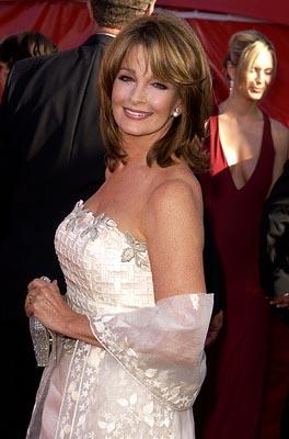 Deidre Hall Emmy Awards - 9/22/2002