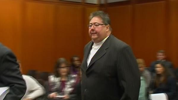 Shirakawa pleads guilty to misappropriation, perjury charges