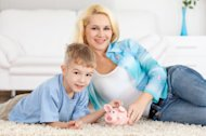 Top 5 Money Mistakes Moms Make