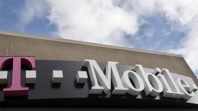 T-Mobile USA set to merge with MetroPCS