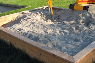Your Basic Sandbox