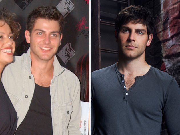 "David Giuntoli (""Road Rules"" / ""Grimm"")"