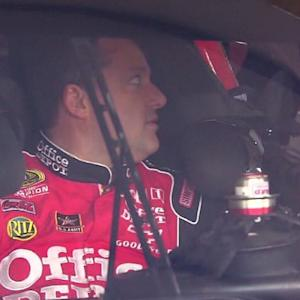 INVESTIGATION OF TONY STEWART CRASH COMPLETE