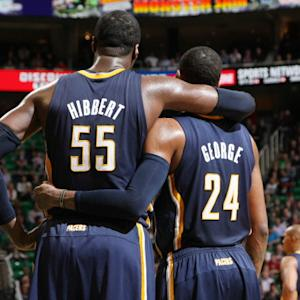 RADIO: Is Hibbert most important player to the Pacers?