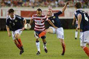 Donovan, Shea ruled out of USA qualifiers with injuries