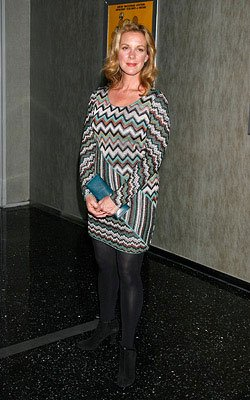 Elizabeth Perkins at the Los Angeles premiere of Autonomous Films' Fierce People