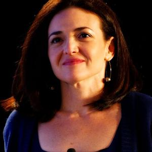 Sheryl Sandberg: Women Can Have It All