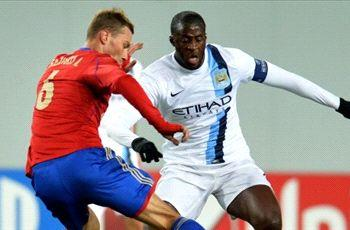 Toure upset by claims chants were misinterpreted