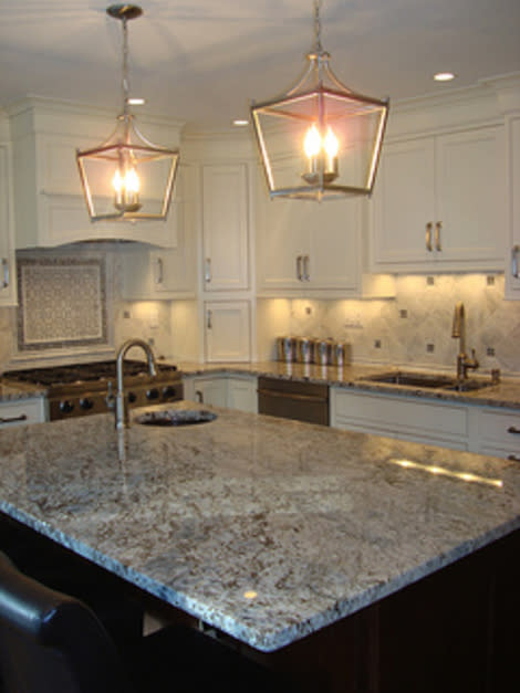 5 things I learned while shopping for granite countertops