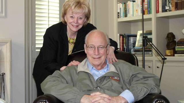 Dick Cheney Released from Hospital After Heart Transplant Surgery