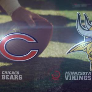 Week 17: Chicago Bears vs. Minnesota Vikings highlights