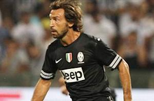 Pirlo eyeing successful Champions League run with Juventus