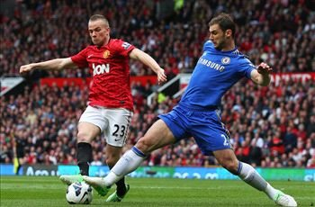 XL Match Report: Manchester United 0-1 Chelsea