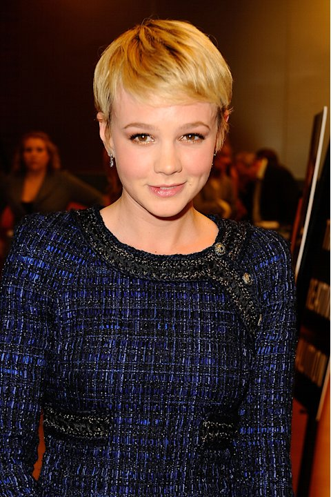 The Greatest LA premiere 2010 Carey Mulligan