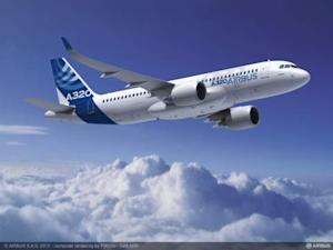 Alcoa Signs Long-Term Agreement with Airbus for Value-Add Titanium and Aluminum Aerospace Parts