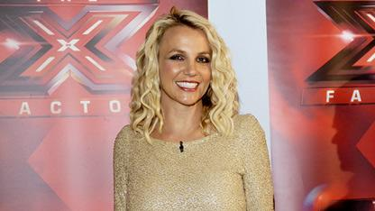 Get Britney's Pop-Star Physique