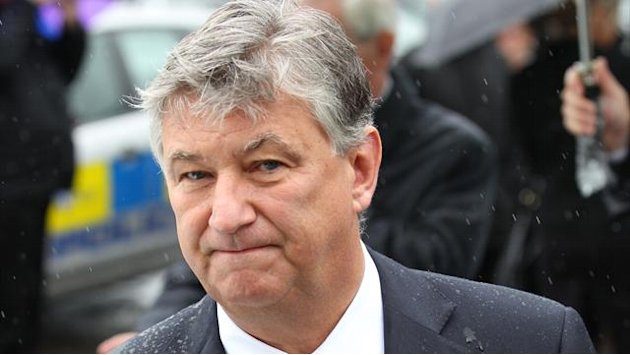 Football - Lawwell calms fan fears over player departures