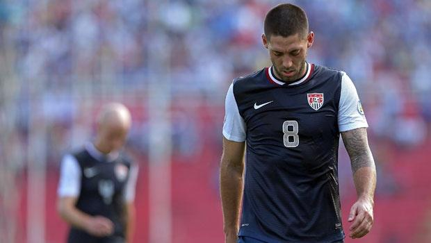 Jurgen Klinsmann says Clint Dempsey, Fabian Johnson likely back for US World Cup qualifiers