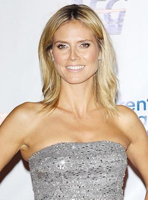 Heidi Klum Reveals All-Time Favorite Halloween Costume
