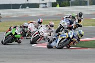 Jaypee Sports International Limited, the promoter of Buddh International Circuit, has acquired exclusive TV rights from Infront Sports & Media, the promoter and organizer