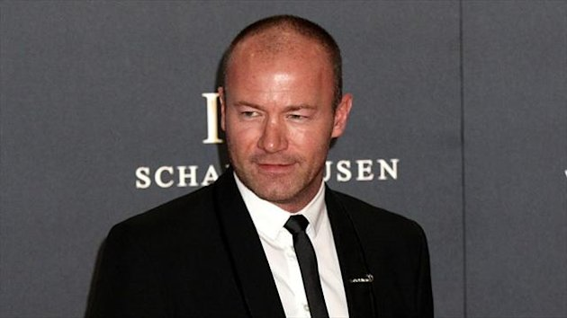 Alan Shearer was notified by email that the bar named after him at St James' Park is to be renamed