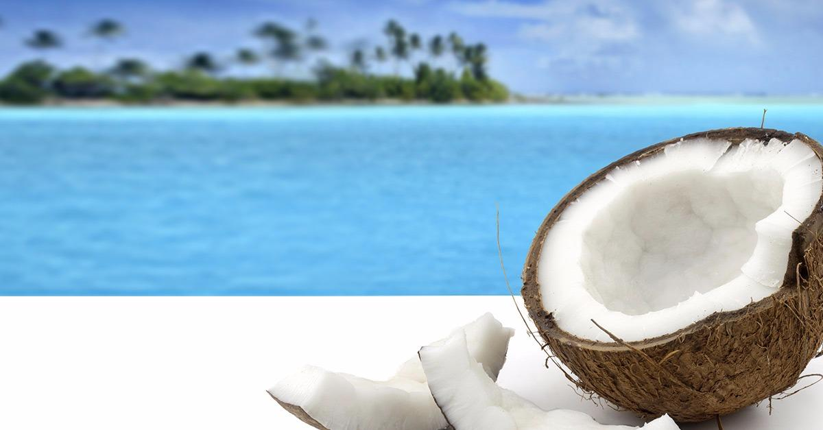 15 Strange Ways Coconut Oil Can Change Your Life!