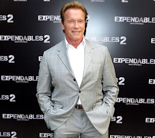 Arnold Schwarzenegger's marriage to Maria Shriver was full of secrets