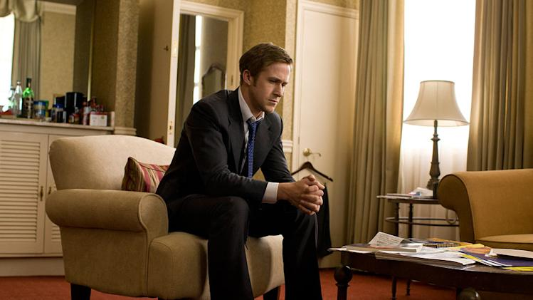 The Ides of March 2011 Columbia Pictures Ryan Gosling