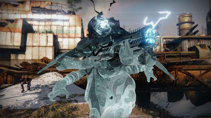Destiny trade-ins at GameStop net customers $20 off The Taken King's Legendary Edition