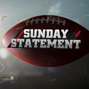 Sunday Statement: Peyton Manning shows his flaws against San Diego Chargers