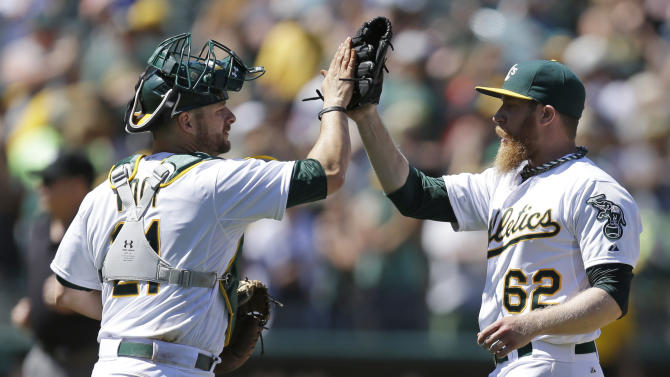 Gray, A's beat Texas, now have best record in MLB
