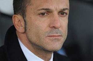 Branca: I don't think Inter will qualify for the Champions League
