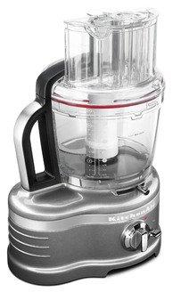New KitchenAid® Pro Line® 16-cup Food Processor With Hands-Free Commercial Style Dicing Now Available For The Home