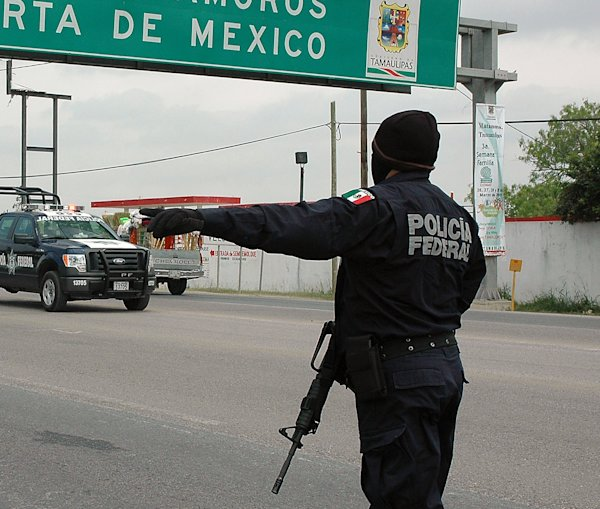 Los Zetas chieftain arrested near US-Mexico border