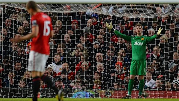 Premier League - Hot or Not: Oh dear, De Gea