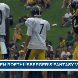Pittsburgh Steelers 2014 fantasy outlook