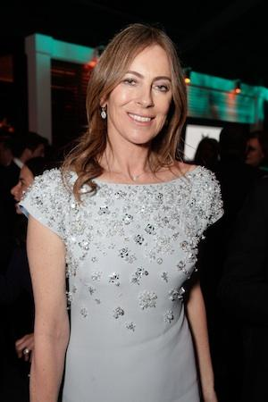 Kathryn Bigelow on 'Zero Dark Thirty' Torture Scenes: 'Depiction is Not Endorsement'
