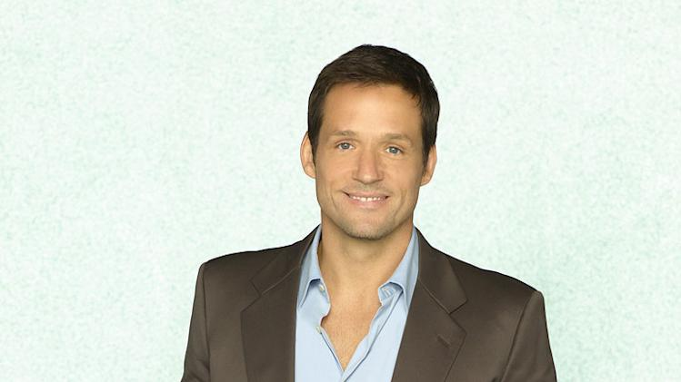 "Josh Hopkins in the ABC series ""Cougar Town"""