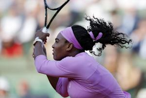 The Latest: Williams-Azarenka fight and make up at …