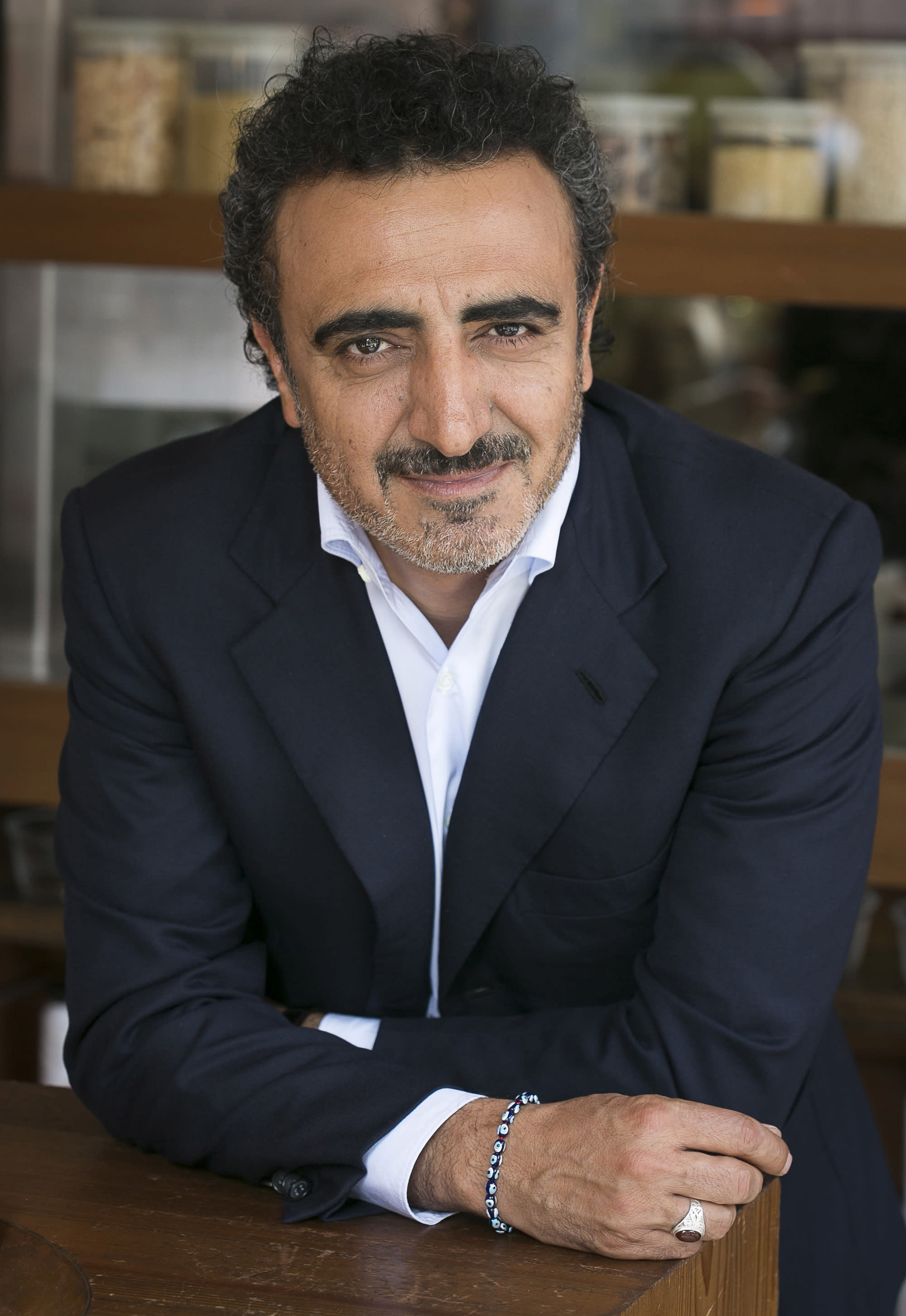 Chobani CEO pledges to donate most of wealth
