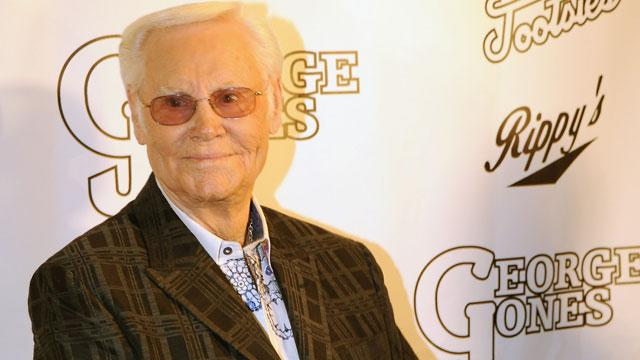George Jones Funeral Details Announced
