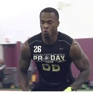 NFL Media's Mike Mayock analyzes Florida State University draft prospects