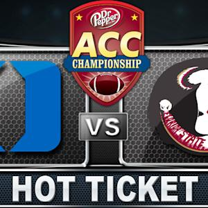 Hot Ticket | ACC Championship