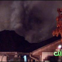 Fire Damages Home In Atco, N.J.