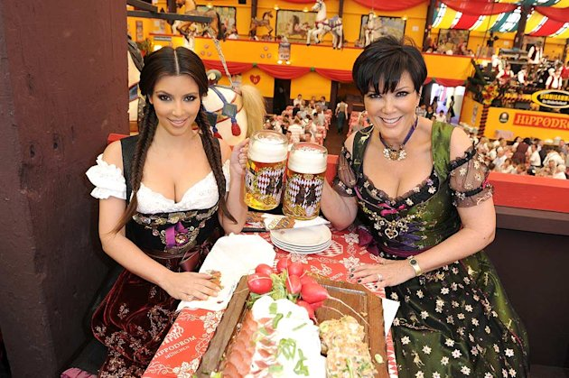 Kardashian Jenner Germany